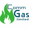 CommGas Logo