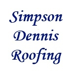 Simpson Dennis Roofing - roofers