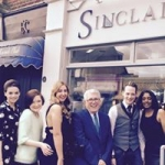 Sinclair's Hairdressing