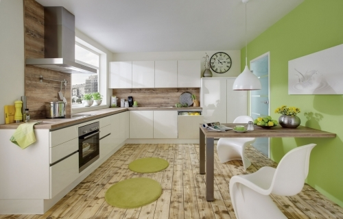 Modern Kitchen 7