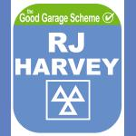 R J Harvey Landrovers