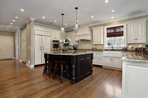 Period Style Kitchen Designs from W8 Design Build Maintain Ltd