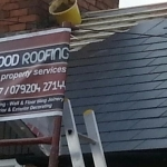 Fleetwood roofing & property services