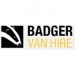 Badger Van Hire