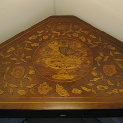 Dutch Marquetry completed