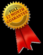 Ace Insurance Contractors Group Ltd - 12 Month Guarantee