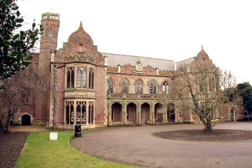 We have Previously Done a Stock Condition Survey for Ayscoughfee Hall in Spalding