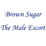 Brown Sugar  Male Escort for ladies only