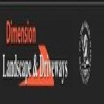 DIMENSION DRIVEWAYS