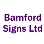 Bamford Signs Ltd