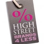 High Street Brands 4 Less