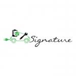 Signature MK Ltd