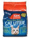 AK SuperClumping Cat Litter