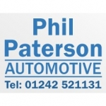 Phil Paterson Automotive - tyres