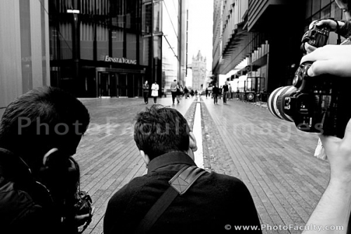 PhotoFaculty Photography Courses London