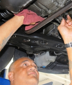 Dsa Autocentre Car Service And Repair
