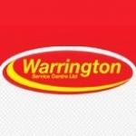 Warrington Service Centre - Car Servicing Warrington - MOT