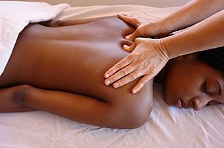 Back Massage  SW4