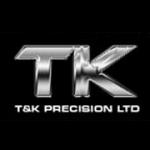 T & K Precision Ltd.