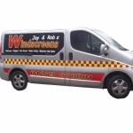 Jay & Rob's Windscreens Ltd