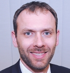 Mr Nick de Roeck FRCS(Tr+Orth), Consultant Orthopaedic Surgeon, Specialising in Hip and Knee Surgery