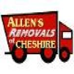 Allen's Removals Cheshire