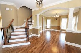 Decorators and Floor Fitters
