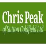 Chris Peak of Sutton Coldfield - Tree Surgeon