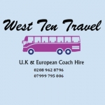 West Ten Travel