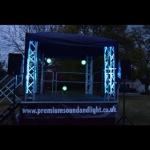 Premium Sound And Light