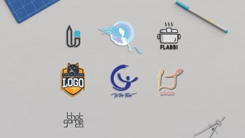 Examples by modern Logo Designer, Luke Jackson Design