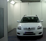 SPRAY BOOTH 2