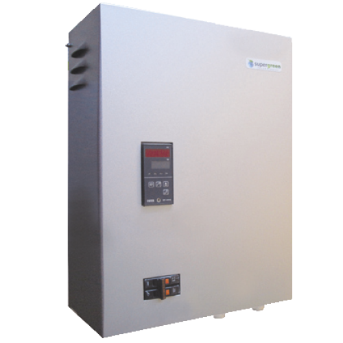 Supergreen Infrared Potable Hot Water Generator