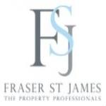 Fraser James