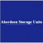 Aberdeen Storage Units - house removals