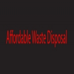 Affordable Waste Disposal