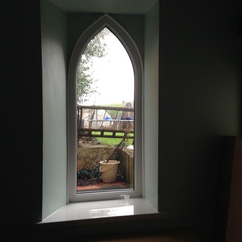 Window Repairs Tenby