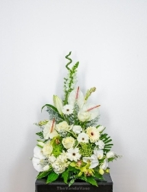 Floral Arrangements Nottingham