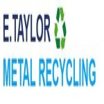 E TAYLOR METAL RECYCLING LTD