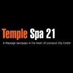Temple Spa 21