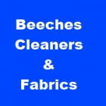 Beeches Fabrics - dry cleaning