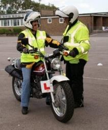 Motorcycle Training Croydon