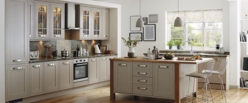 Ideal Kitchen And Bathrooms Kitchen Planners And Installers In Sevenoaks The Sun