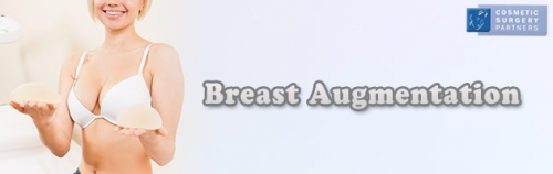 Breast Enlargement (Breast Augmentation)