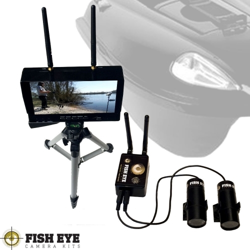 Fishing tackle hut ltd online in farnborough fishing and for Fishing lure with camera