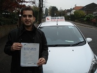 Driving Lessons In Northwood Hills And Pinner HA6