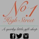 No1 High Street