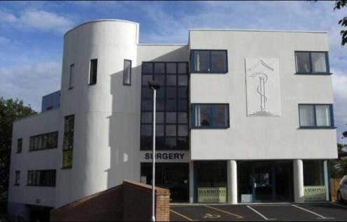 Medical Centre, Lilliput, Poole