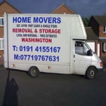 Washington Removals & Storage