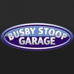 Practical Car & Van Rental / Busby Stoop Garage